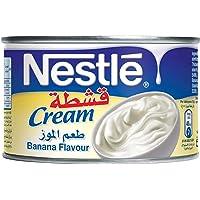 Nestle Cream Banana Flavor - 175g