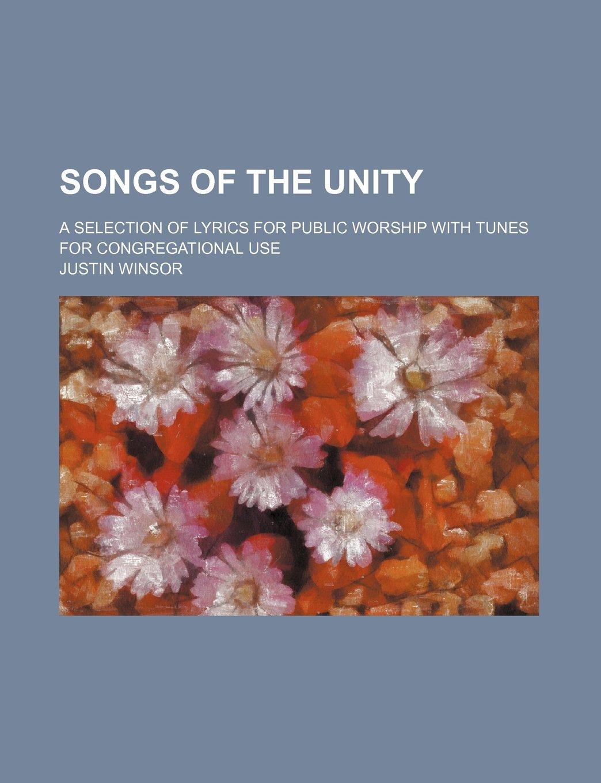 Amazon in: Buy Songs of the Unity