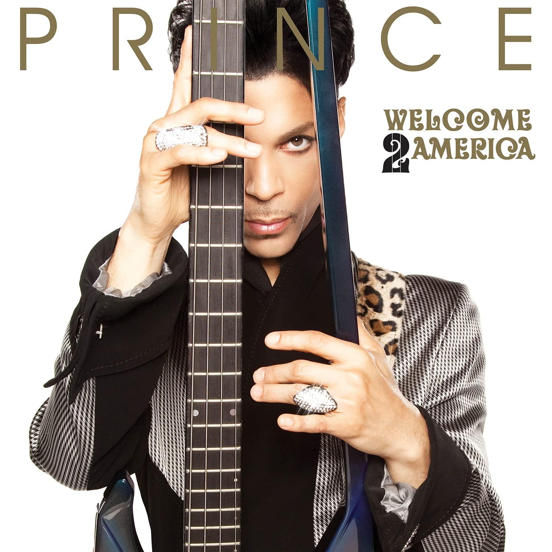 Prince : Welcome 2 America