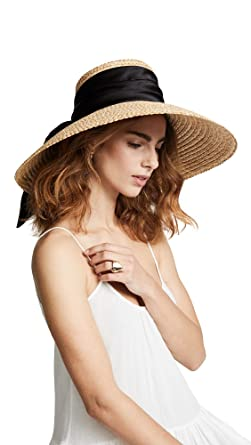 8b0a59dec Eugenia Kim Women's Mirabel Hat, Natural, One Size at Amazon Women's ...