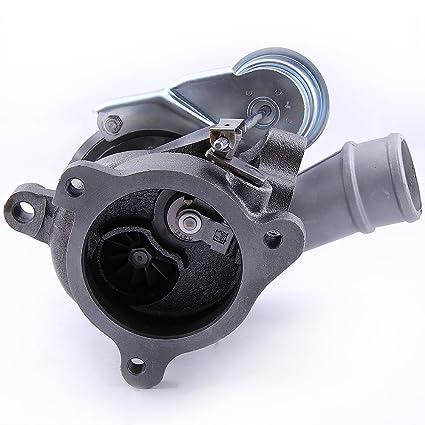 maXpeedingrods K04-022 K04-020 Turbo Turbocompresor de Motor Coche para S3 TT Quattro Seat Leon Cupra R 1.8 AMK APY APX 53049880022: Amazon.es: Coche y moto