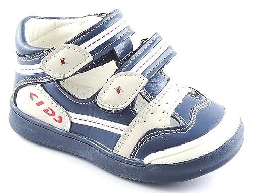 65d0e42f043a7f Norn Jungen Schuhe Sandalette GR.21-25 -1218  Amazon.de  Schuhe ...