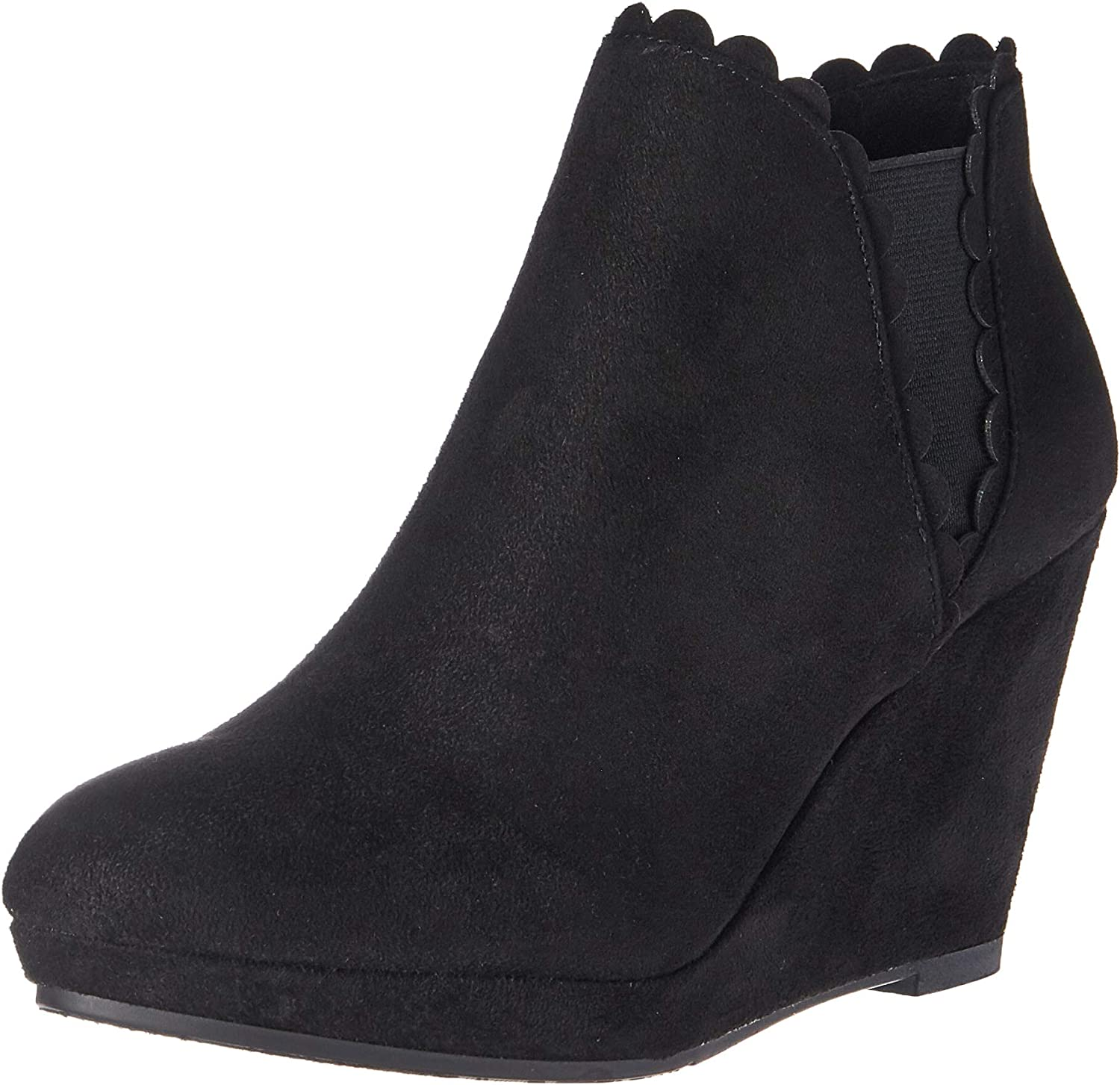CL by Chinese Laundry Women's Vango Ankle Boot