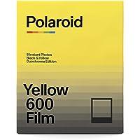 Polaroid - 6022 - Duochrome film för 600 - Svart & Gul Edition