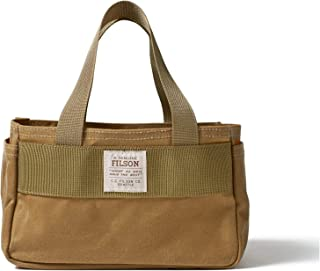 product image for Filson- Tin Cloth Shot Shell Bag