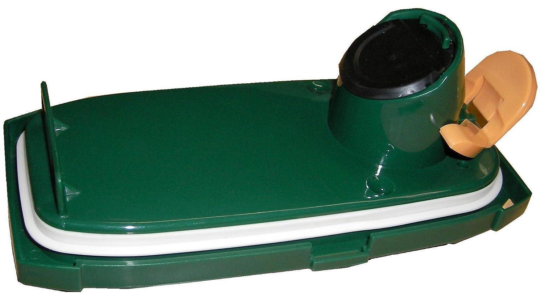 Acquisto Mister vac A247 – Bocchettone portasacchetto per aspirapolvere Vorwerk Folletto VK 120 Prezzo offerta