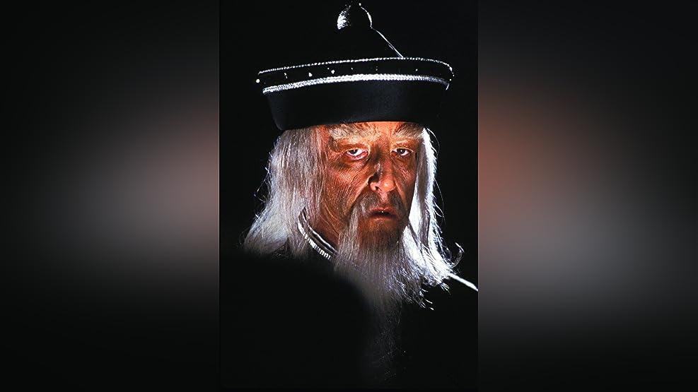 The Fiendish Plot of Dr. Fu Manchu (1980)