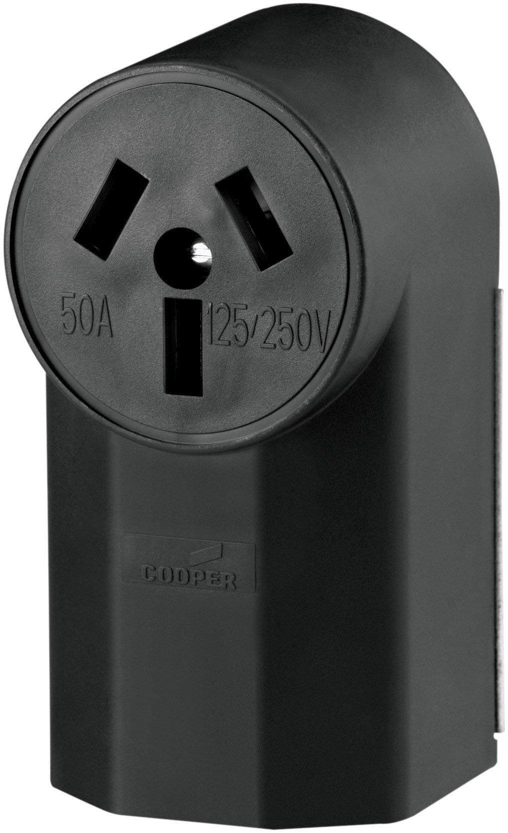 Best Rated In Range Replacement Plug Receptacles  U0026 Helpful Customer Reviews
