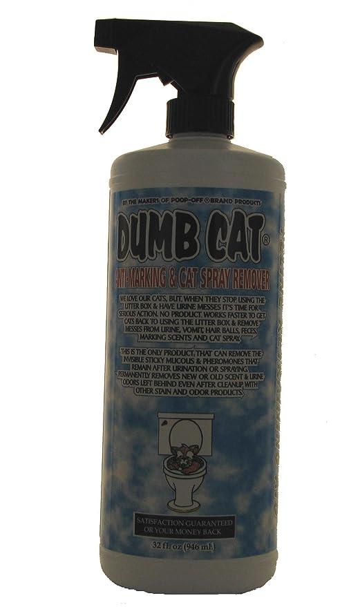 Lifes Gran Products- Caca Apagado 227 – 00059 Mancuernas Cat Anti- marcar y Spray