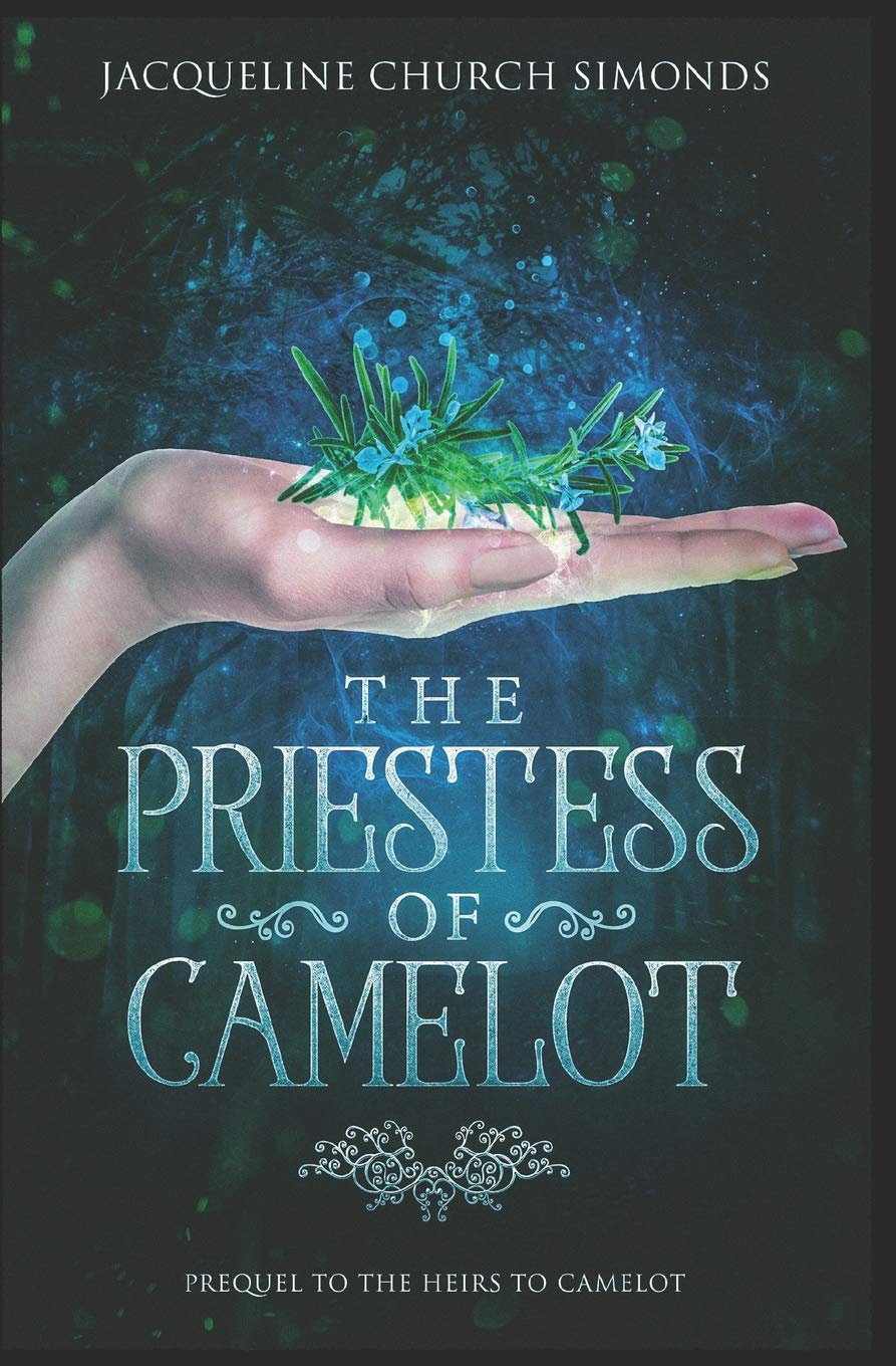 The Priestess of Camelot: Prequel to The Heirs to Camelot ...