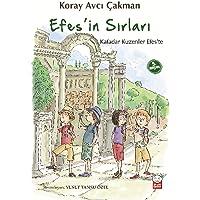 Efes'in Sırları: Kafadar Kuzenler Efes'te