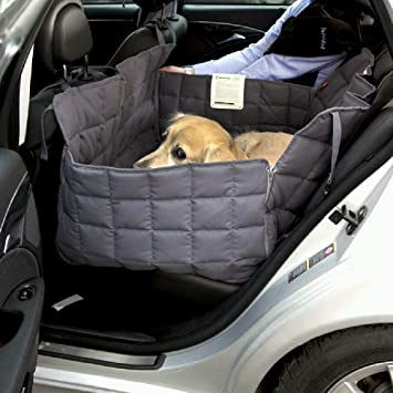 Doctor Bark 104311 200 2 Seat Car Cover Size M Approx 80