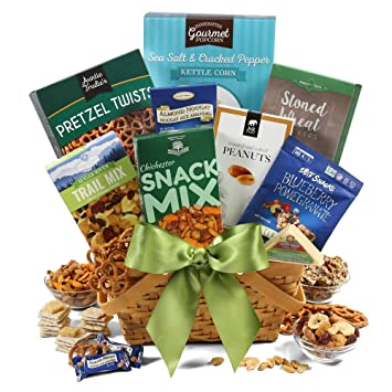 ce879292 Healthy Gift Basket Classic