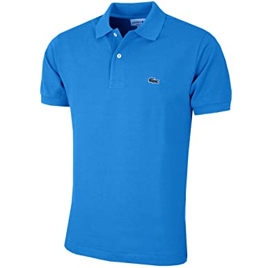 960f850fa2e48e Lacoste Men's Polo Shirt: Lacoste: Amazon.co.uk: Clothing