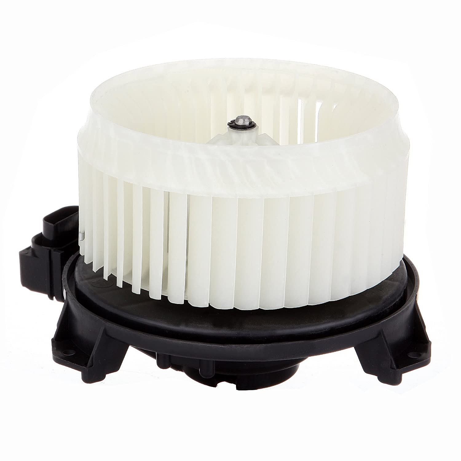 ABS plastic Heater Blower Motor w//Fan Cage ECCPP for 2008-2014 Scion xD 2007-2012 Toyota Yaris