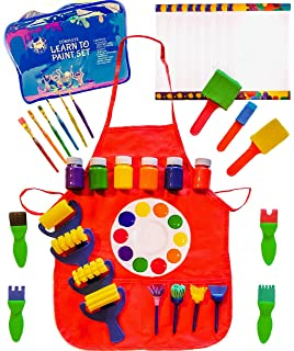 Amazon.com: My First Crayola Mess-Free Touch Lights, Ages 2 ...