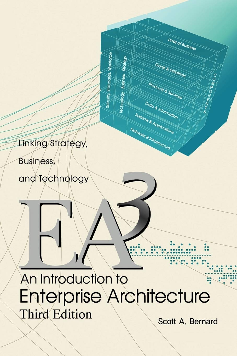 An Introduction to Enterprise Architecture Third Edition ...