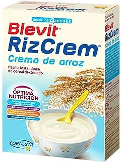 Blevit Rizcrem Cereales - 300 gr
