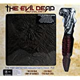 Evil Dead Anthology [Blu-ray] [Import]