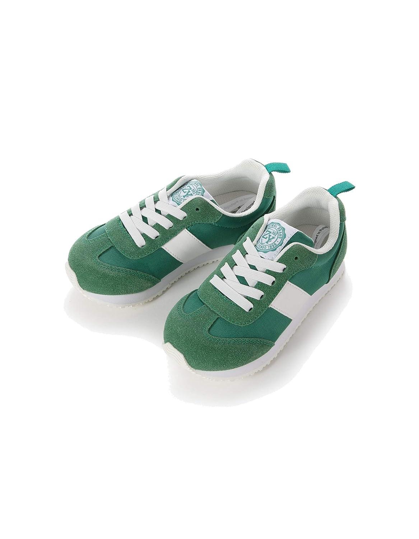 Amazon.com | ZIPPY Boys Zapatillas Lista para Niño Low-Top Sneakers, Green (Alhambra 17/5430 Tc 722), 13 UK | Sneakers