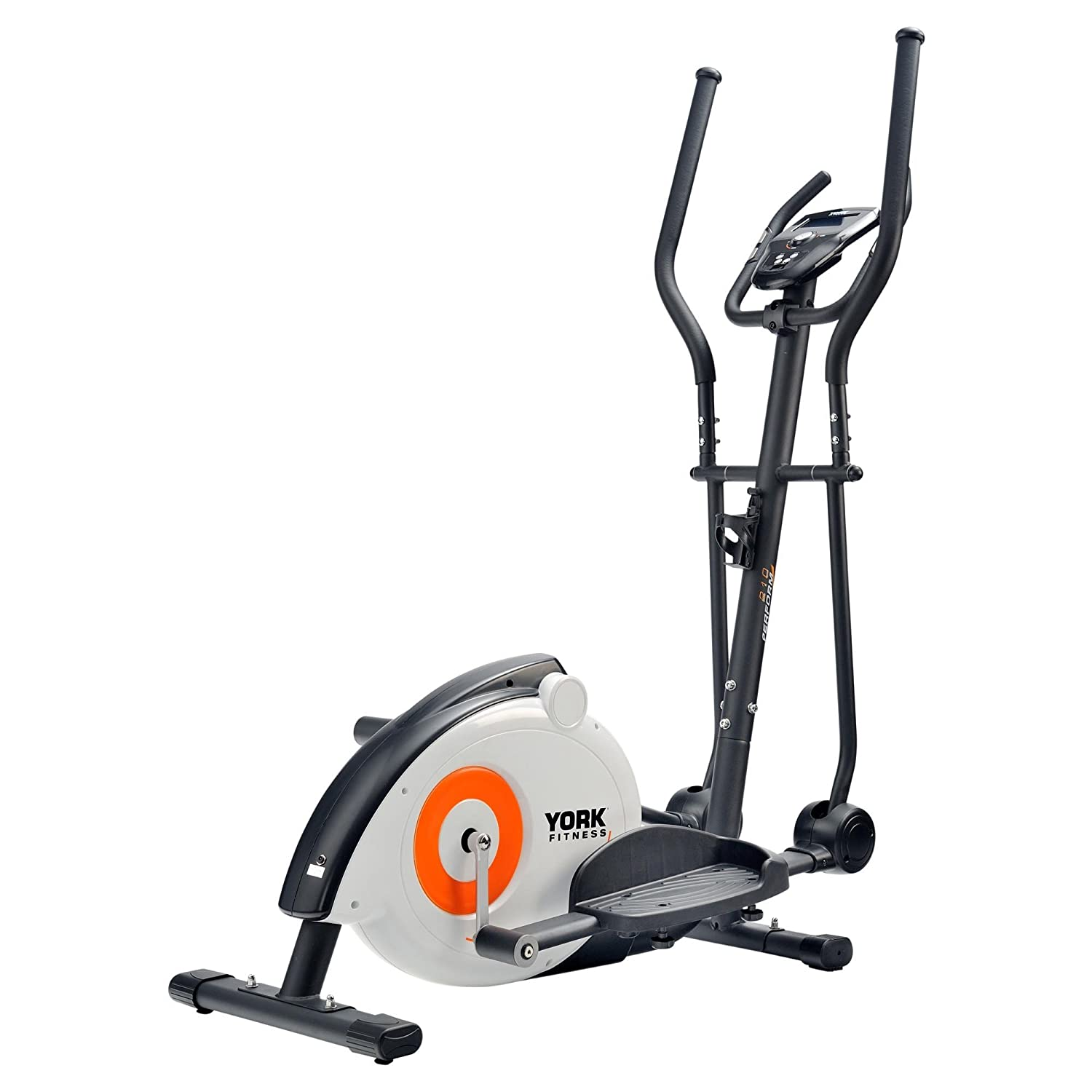 york 3100 cross trainer. york fitness perform 210 cross trainer - white/black/orange: amazon.co.uk: sports \u0026 outdoors 3100 i