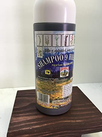 Arambula 9 Herbs Shampoo