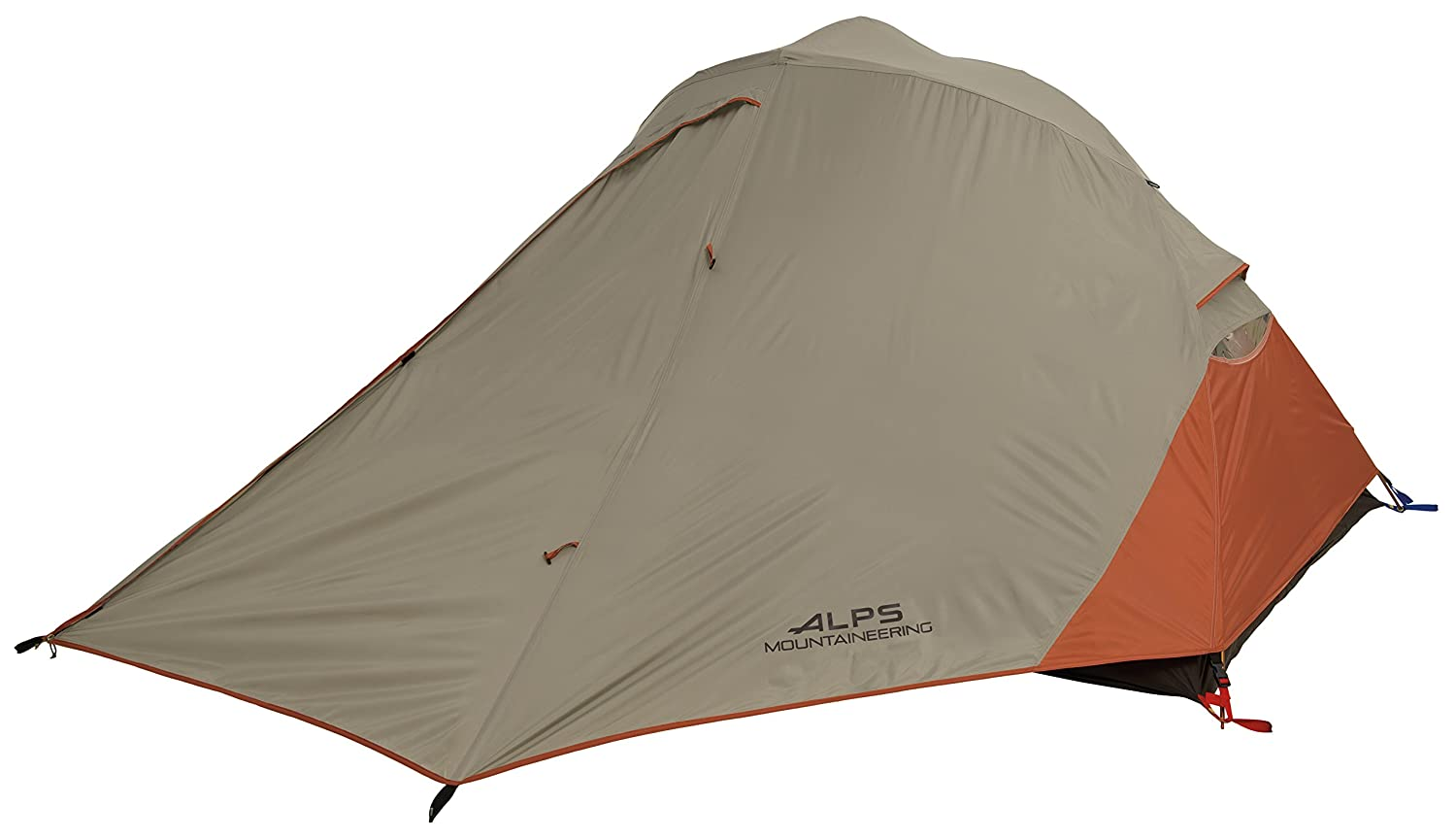 ALPS Mountaineering Extreme 3-Person Tent, Clay Rust