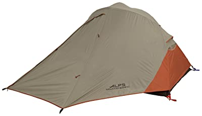 ALPS Mountaineering Extreme 2 Person Tent