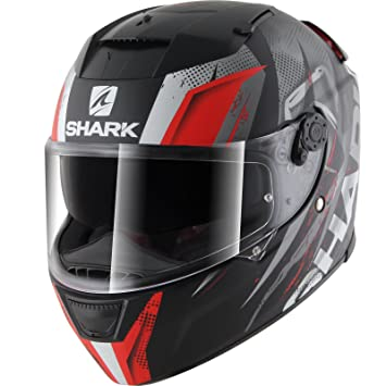 Shark – Casco Moto – Shark Speed-R Series 2 Tizzy Mate KRW – XS