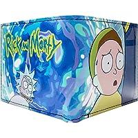 Cartera de Rick & Morty Problemas del Portal