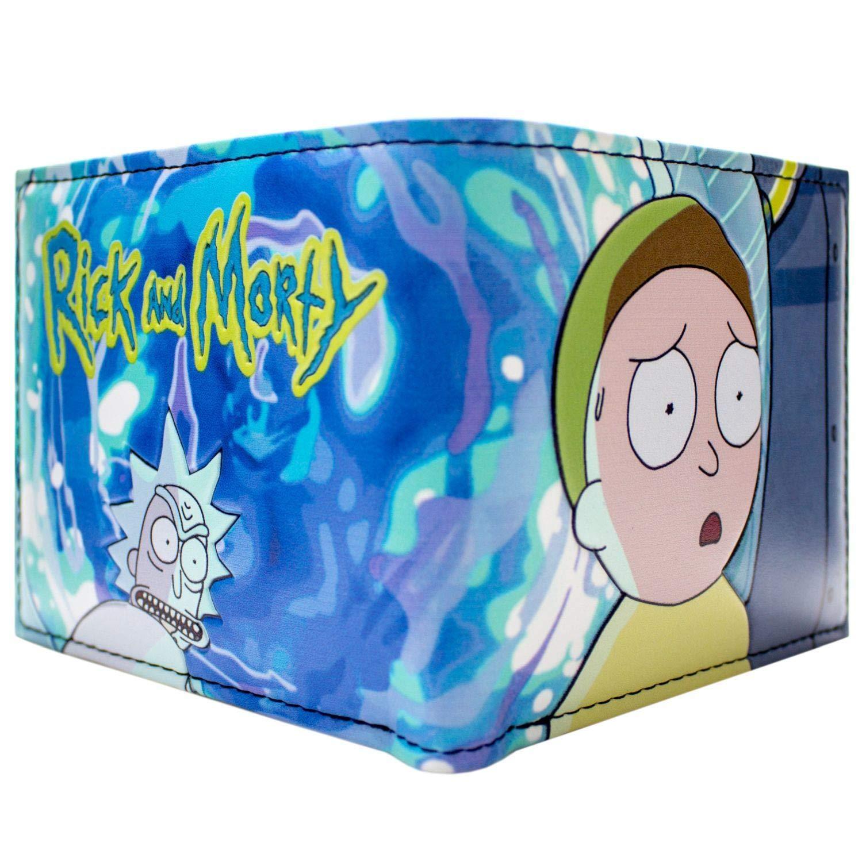 Cartera de Rick & Morty Problemas del Portal de dimensión ...