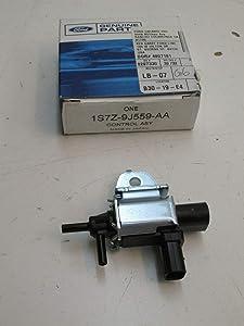 amazon com apdty 022017 imrc intake manifold runner solenoidford 1s7z 9j559 aa imrc 2 3 intake manifold runner control