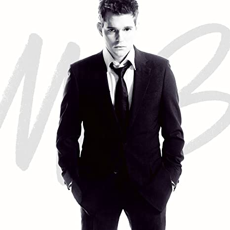 Michael buble ballads