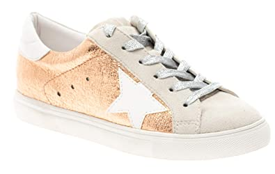 Amazon Com Calico Kiki Dale Ck Women S Fashion Sneakers