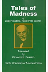 Tales of Madness Kindle Edition