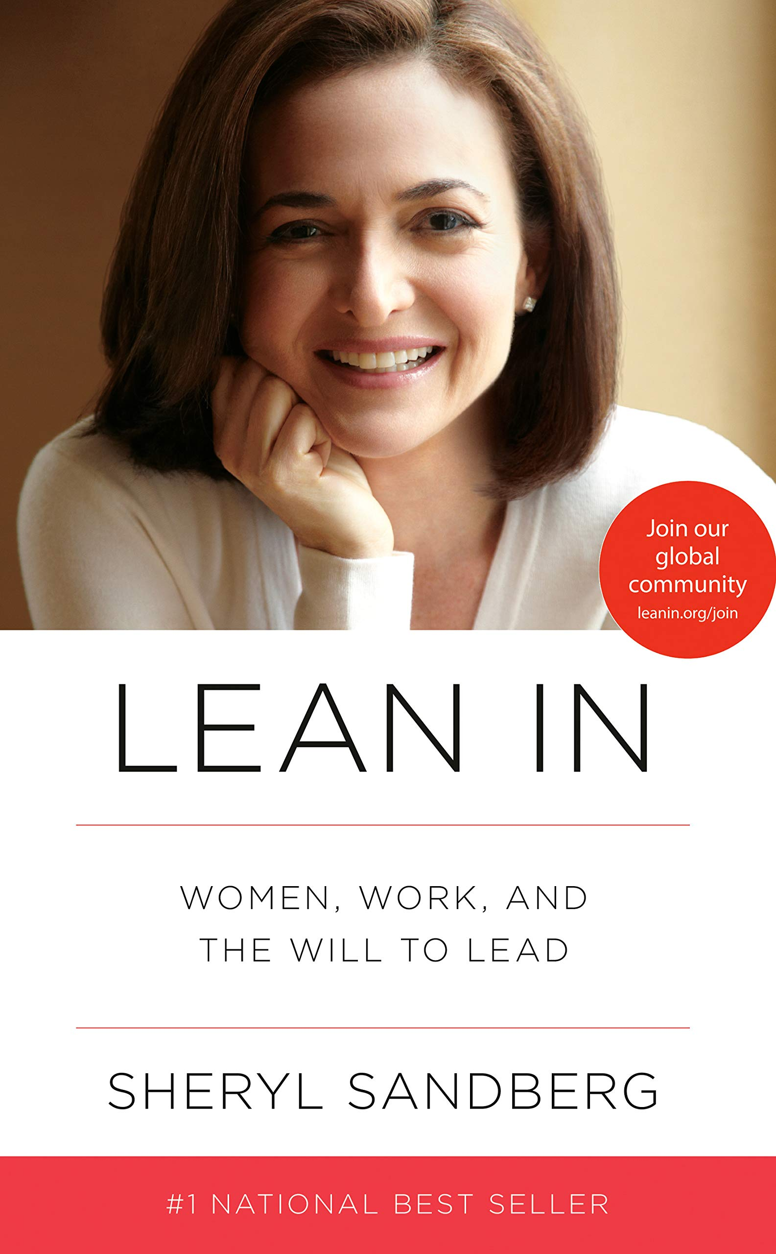 「lean in sheryl sandberg」の画像検索結果