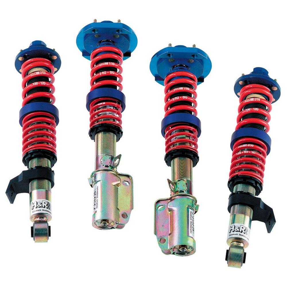 H & R HR 289241 altezza regolabile su bobina kit H&R 28924-1