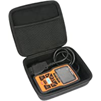 Khanka Hard Case for FOXWELL Nt301 Obd2 Code Scanner Universal Car Engine Diagnostic Tool Automotive Fault Code Reader CAN Obd II Eobd Scan Tool ANCEL AD310 Classic Enhanced Universal OBD II Scanner