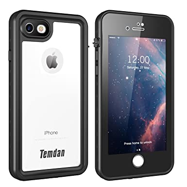 temdan iphone 7 case