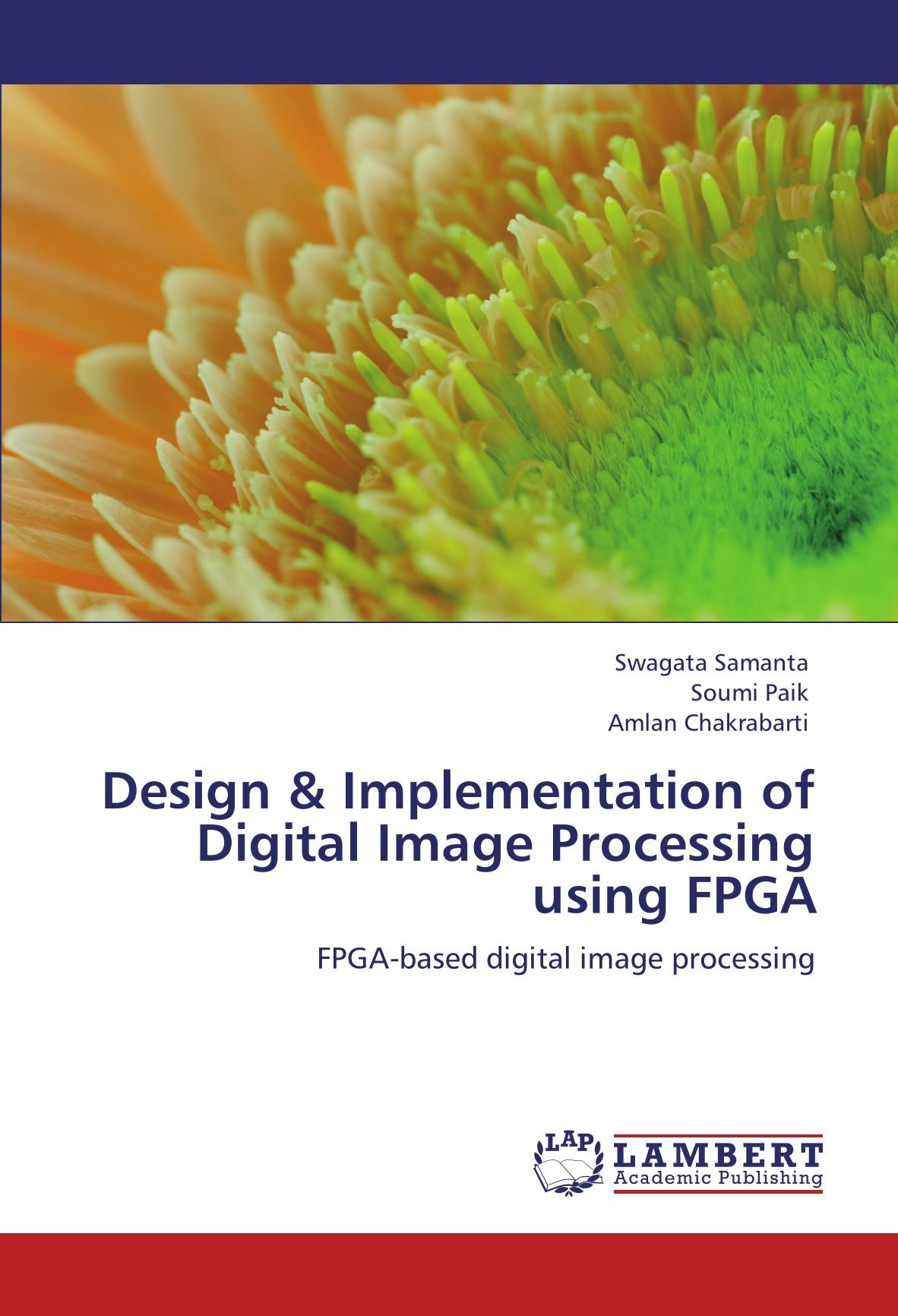 Design & Implementation of Digital Image Processing using