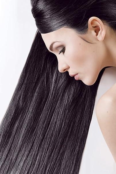 Tinte de pelo de Sanotint® nº 01, color negro (125 mL)