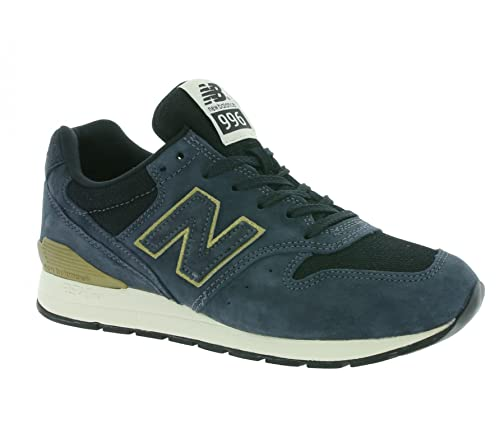 8942249ebcc5f2 SPORTS SHOE NEW BALANCE MRL996 HB MARINO 42 5 Blue  Amazon.co.uk  Shoes    Bags