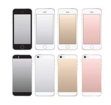Apple iPhone 5S Or 16Go Smartphone Débloqué (Reconditionné)  Amazon ... 1cf812d2eed6