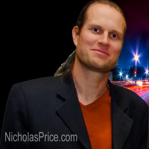 Nicholas A Price