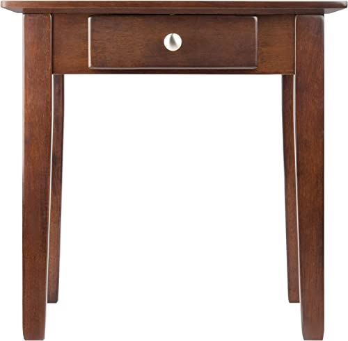 Winsome Wood Rochester Occasional Table