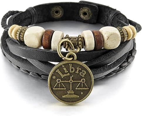bracelet femme signe balance