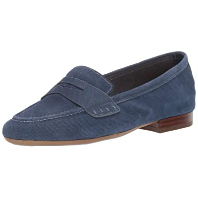 Amazon.com | Aerosoles Women's Map Out Penny Loafer | Shoes