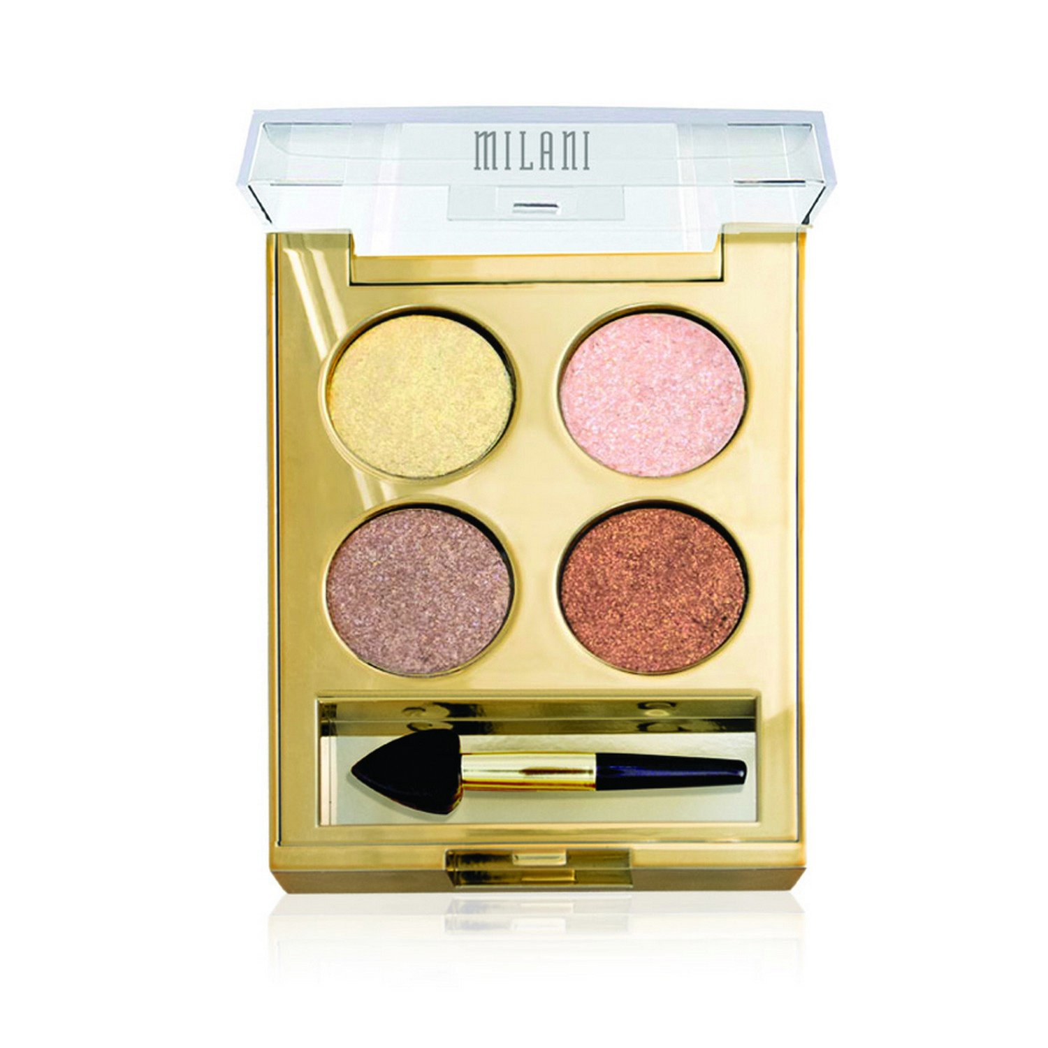 Milani Fierce Foil Eyeshine