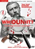 Whodunnit - The Complete First Series [DVD]