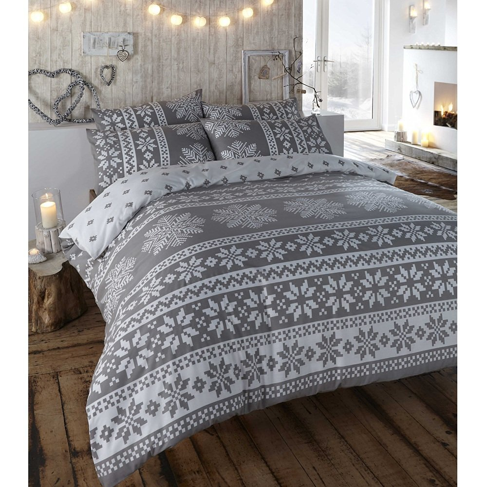 best pinterest were our soft sumptuously sleeping christmas on mariajossilveir these a snowflake brushed supreme bed bedding both experience under flannel exclusive queen cotton crystal images for sheets snuggle
